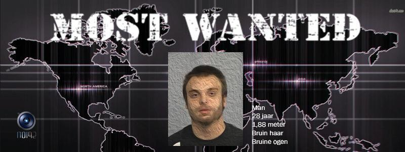 Most Wanted autodieven